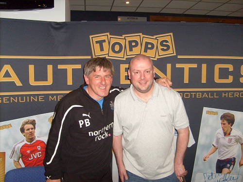 MeetPeterBeardsley