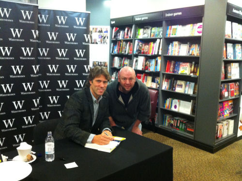 MeetJohnBishop